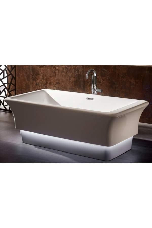 Отдельностоящая ванна ABBER AB9221 170x85