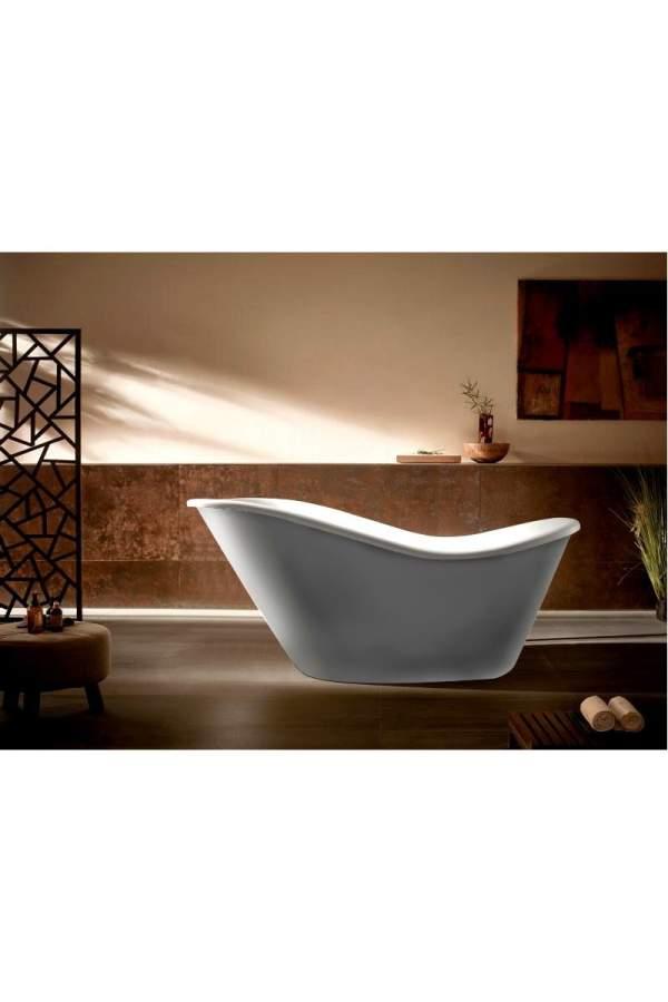 Отдельностоящая ванна ABBER AB9231 170x80