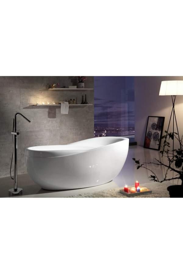 Отдельностоящая ванна ABBER AB9232 180x86
