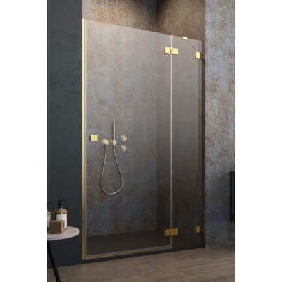 Душевая дверь Radaway Essenza Pro Gold DWJ