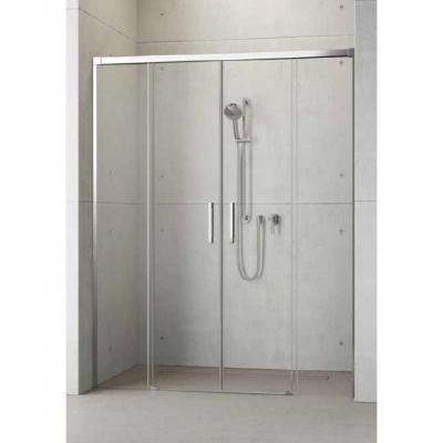 Душевая дверь Radaway Idea DWD 160 стекло прозрачное