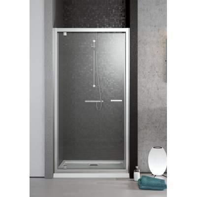 Душевая дверь Radaway Twist DW Door 90 стекло прозрачное