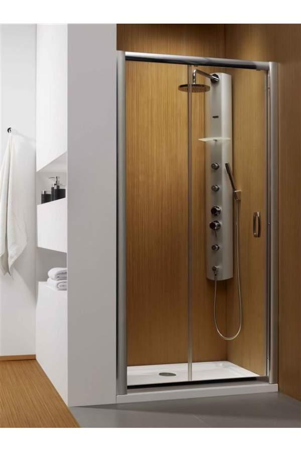 Душевая дверь Radaway Premium Plus DWJ Door 120 стекло фабрик