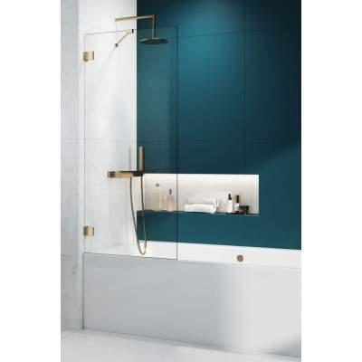 Шторка для ванны Radaway Essenza Pro Gold PNJ II