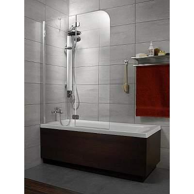 Шторка для ванны Radaway Torrenta PND 101 Right стекло прозрачное
